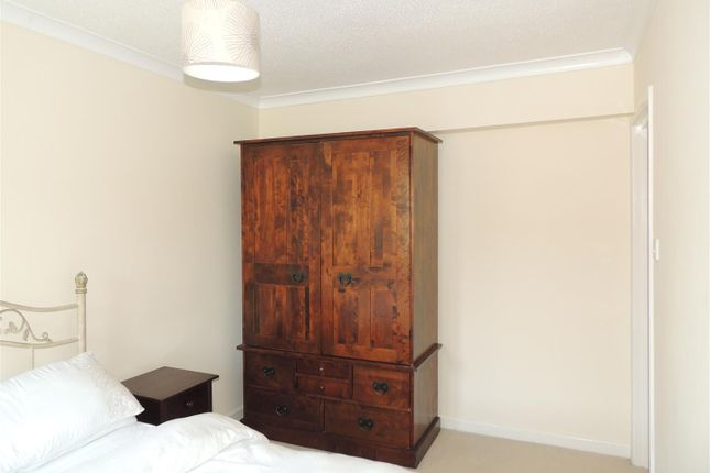 Bedroom of Wilmot Court, Warmley, Bristol BS30