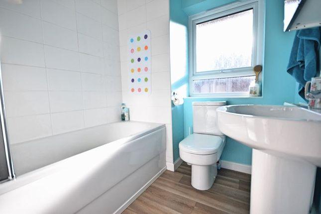 Bathroom of Byrewood Walk, Newcastle Upon Tyne NE3