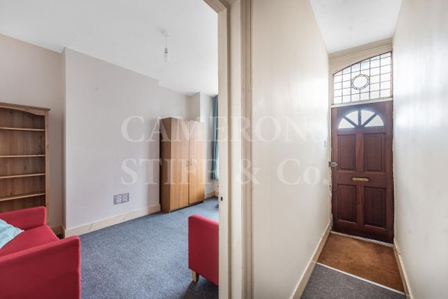 Property for sale in High Road, London