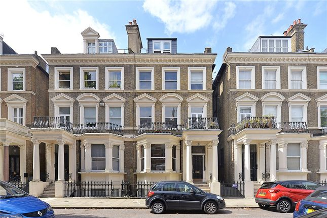 Image Of Princedale Road Holland Park W11