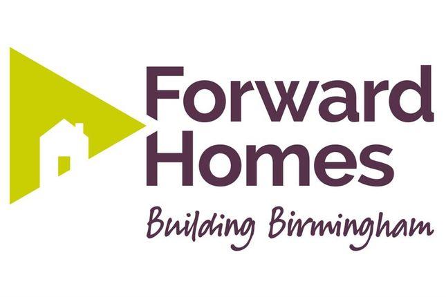 Semi-detached house for sale in Abbeyfields, Off Wilmot Drive, Erdington, Birmingham