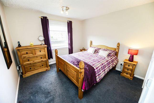 Bedroom of Rannoch Avenue, Hamilton ML3