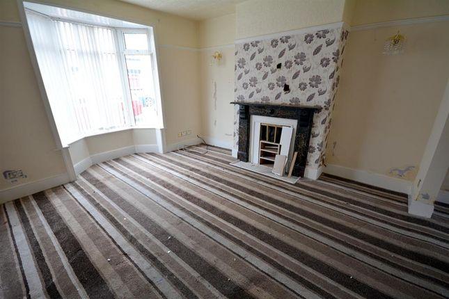 Living Room of High Street, Eldon Lane, Bishop Auckland DL14