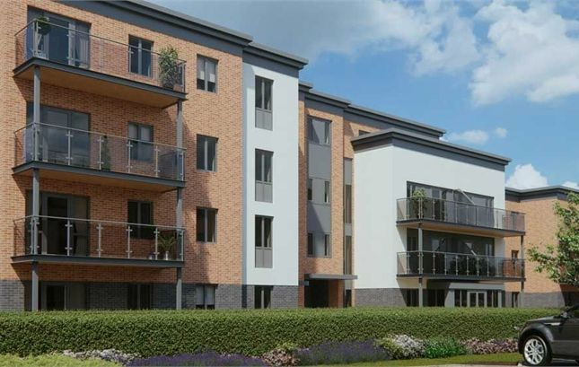 Thumbnail Property for sale in Llys Faith, Ty Glas Avenue, Llanishen, Cardiff