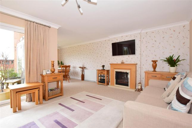 Thumbnail Detached house for sale in Adie Road, Greatstone, New Romney, Kent