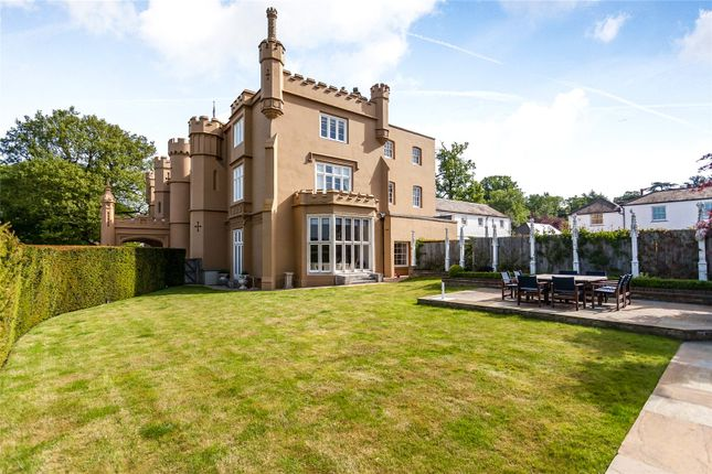 Picture No. 54 of Wall Hall Mansion, Wall Hall Drive, Radlett, Herts WD25