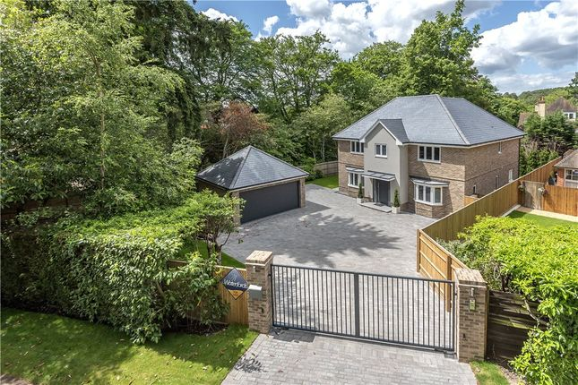 Picture No. 10 of Middleton Road, Camberley, Surrey GU15