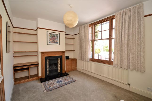 Front Lounge of Berkeley Road South, Earlsdon, Coventry CV5