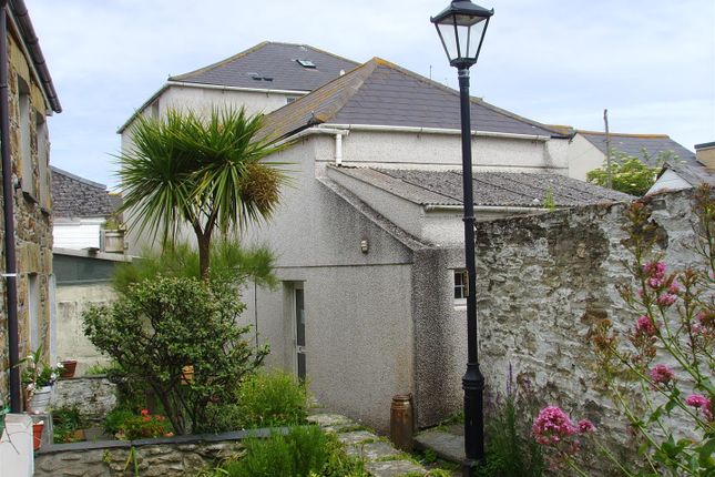 Thumbnail Cottage to rent in Fore Street, Newquay