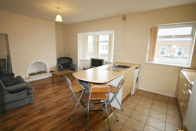 Lounge of Fowler Street, South Shields NE33