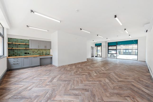 Thumbnail Office to let in Unit 2A ~ Nw Works, 135 Salusbury Road, Queens Park, London