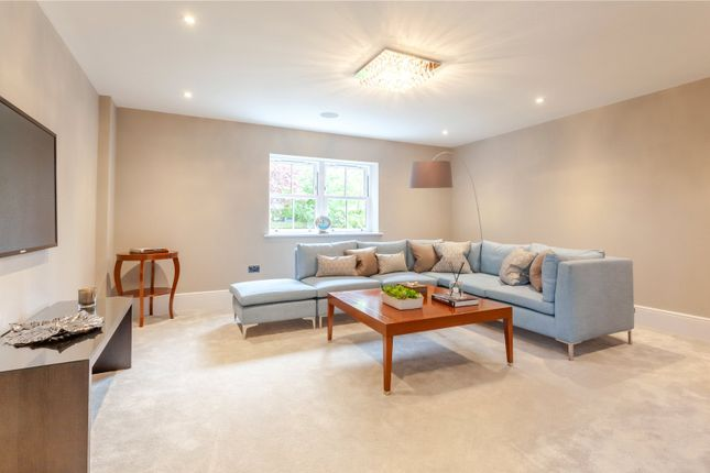 Sitting Room of Redwood, Epping Green, Epping CM16