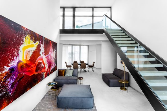 Thumbnail Duplex for sale in Chausseestr. 43, Berlin, Brandenburg And Berlin, Germany