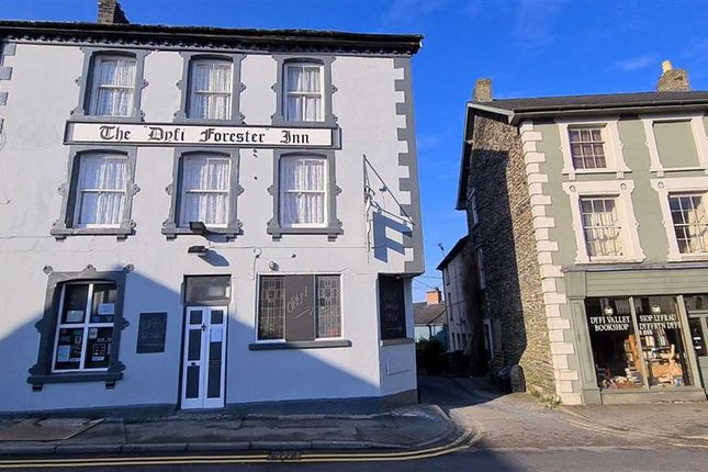 Thumbnail Property for sale in Heol Y Doll, Machynlleth