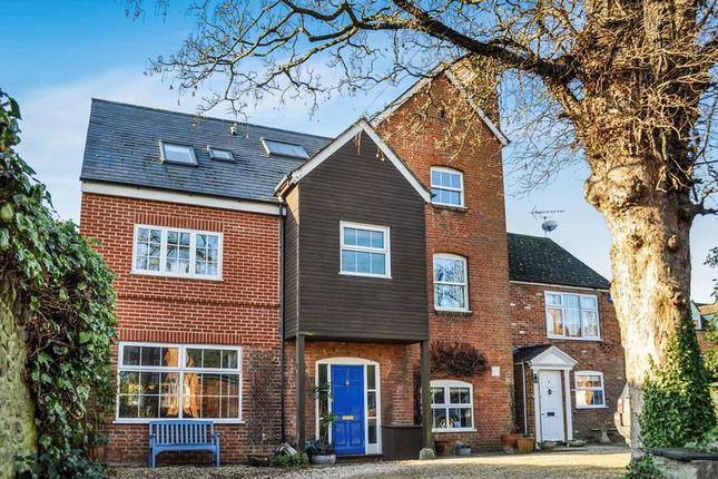 Thumbnail Property for sale in Winsmore Lane, Abingdon
