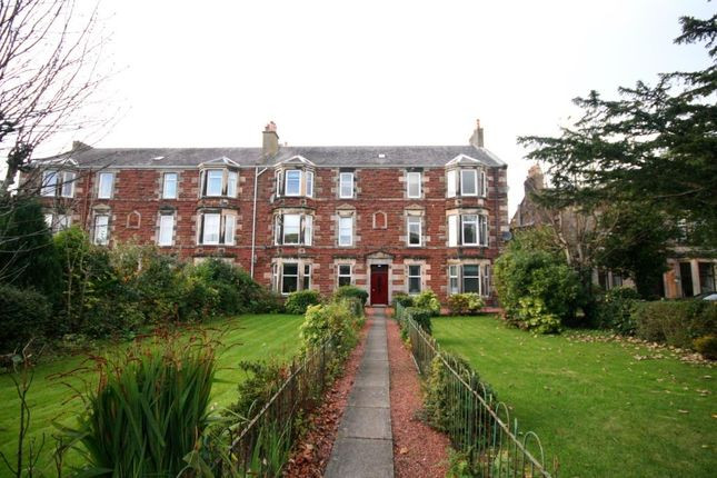 Thumbnail Flat for sale in Brisbane Road, Largs