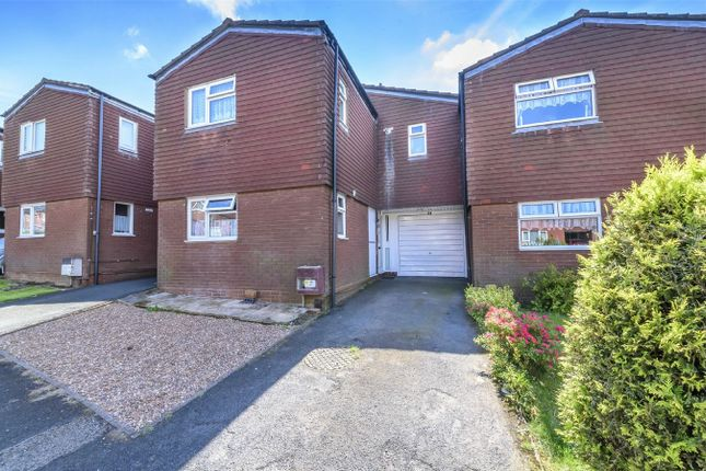 Thumbnail Terraced house for sale in Chatford, Stirchley, Shropshire
