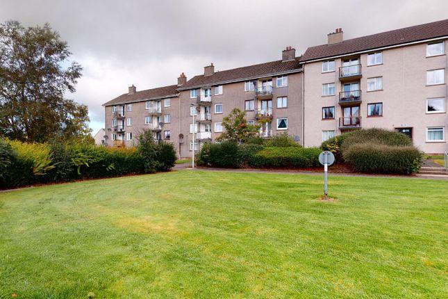 Thumbnail Flat for sale in Kelvin Drive, East Kilbride, Glasgow