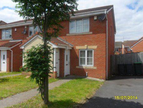 Thumbnail Property to rent in Addington Way, Tividale, Oldbury, Birmingham