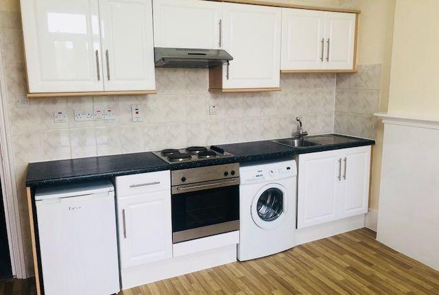 1 bed flat to rent in Brigstock Road, Thornton Heath