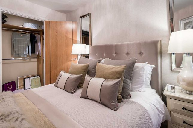 1 bedroom flat for sale in Trinity Road, Darlington