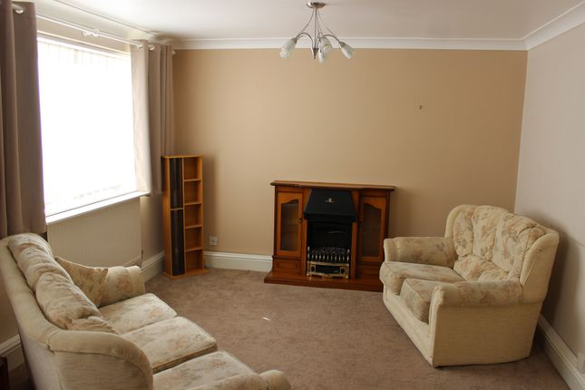 Flat for sale in Linton Close, Tamerton Foliot, Plymouth