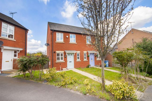 Cavendish Street, Mansfield Woodhouse, Mansfield NG19