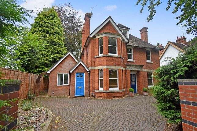 Thumbnail Property to rent in Anstell House & Annexe, Donnington Square, Newbury