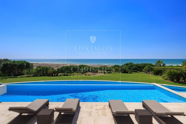 Thumbnail Villa for sale in Almancil, Almancil, Loulé