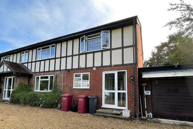 Thumbnail Semi-detached house to rent in New Lane Hill, Tilehurst, Reading