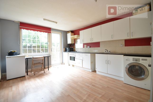 Thumbnail Town house to rent in Hackney, Lower Clapton, London