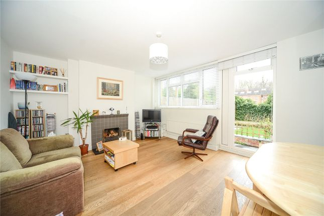 Thumbnail Maisonette for sale in Bedwardine Road, Crystal Palace, London