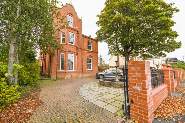 Thumbnail Detached house for sale in Prescot Road, St Helens, Merseyside
