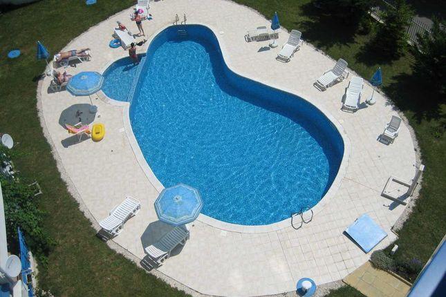 Thumbnail Apartment for sale in Sunny Dream, Balchik, Albenska Pat, Balchik, Bulgaria