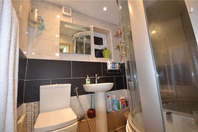 Shower Room of Winchester Road, Basingstoke, Hampshire RG21