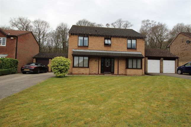 4 bed detached house for sale in The Grange, Newton Aycliffe DL5