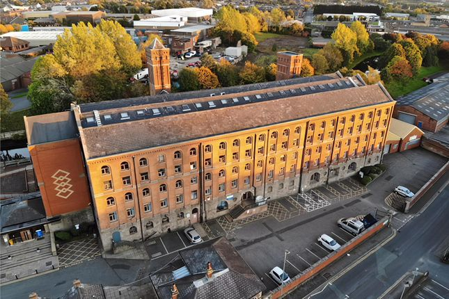 Thumbnail Commercial property for sale in Daisyfield Business Centre, Appleby Street, Blackburn, Lancashire