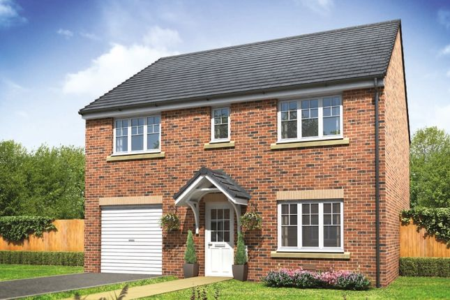 """Thumbnail Detached house for sale in """"The Strand """" at Carleton Hill Road, Penrith"""