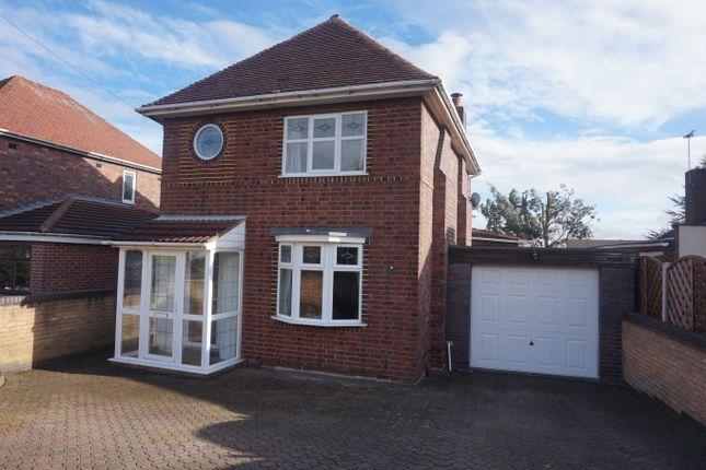 Detached house in  Dordon Road  Dordon  Tamworth  Birmingham