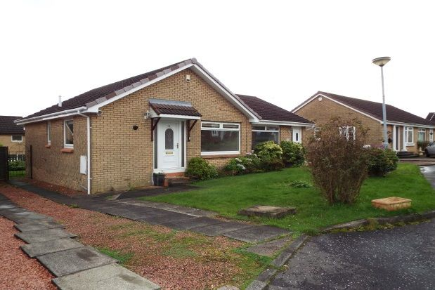 Thumbnail Bungalow to rent in Lochview Drive, Hogganfield