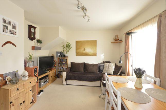 Thumbnail Flat for sale in West St Helen Street, Abingdon, Oxfordshire
