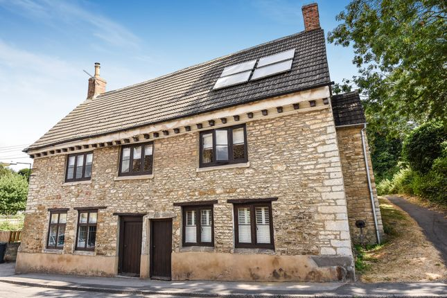 Thumbnail Cottage for sale in Potters Pond, Wotton-Under-Edge