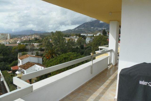 Views To Mijas of Spain, Málaga, Fuengirola, Torreblanca