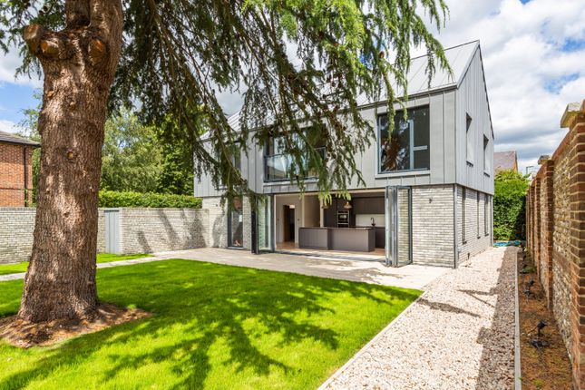 Thumbnail Detached house for sale in Young Street, Chichester