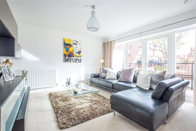 Thumbnail Detached house for sale in Tommy Flowers Mews, Mill Hill, London