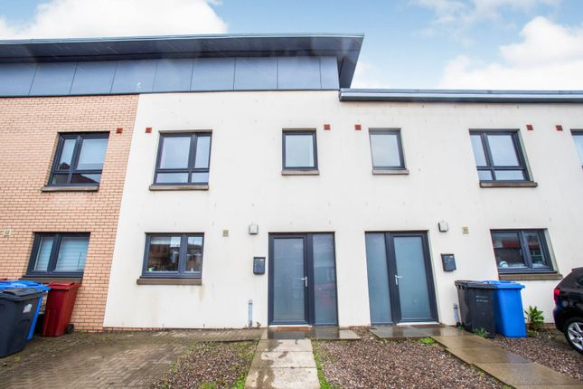 Thumbnail Terraced house for sale in Bellfield Street, Dundee
