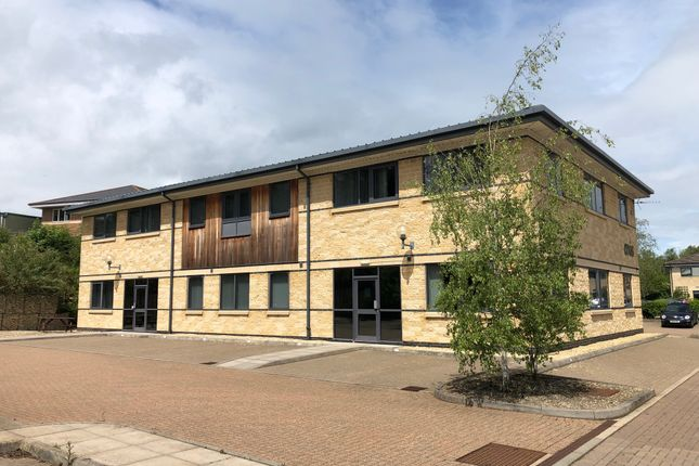 Thumbnail Office for sale in 14 Blenheim Office Park, 14 Fenlock Court, Blenheim Office Park, Witney