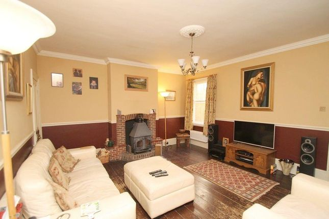 Thumbnail Semi-detached house for sale in Barton Road, Tewkesbury