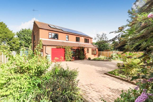 Thumbnail Detached house for sale in High Street, Beckingham, Doncaster