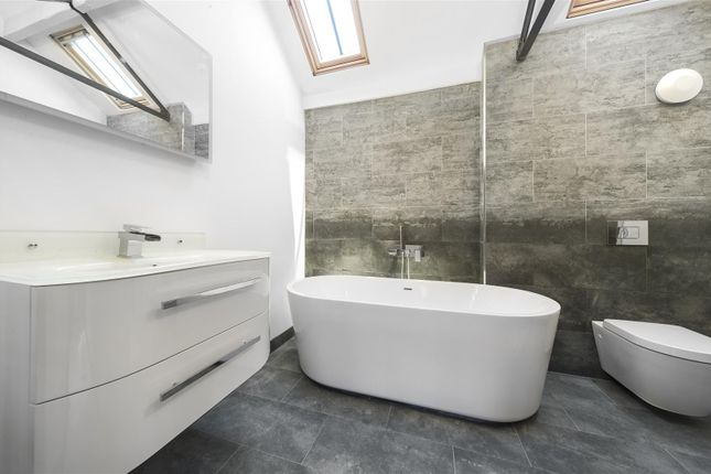 Thumbnail Mews house for sale in Frederick Street, Hockley, Birmingham